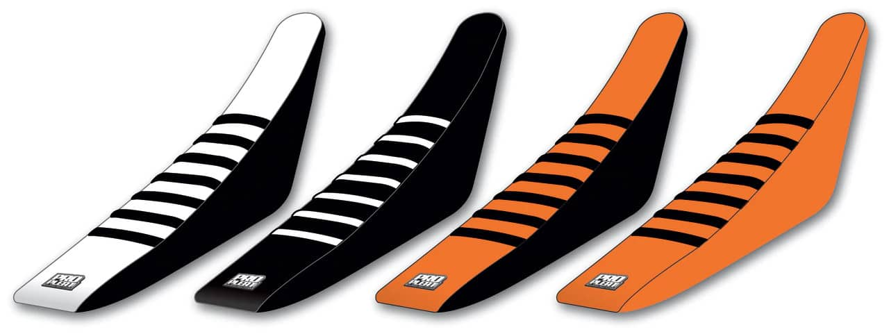 Ktm Seat Covers